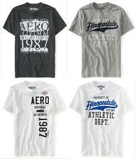 Aeropostale Mens Graphic T-Shirts