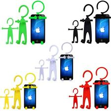 Mobile Phone /PDA/ MP3 Charger-Hanger Holder Case for Blu Texting 2 GO