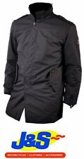 ARMADILLO ALEX TRENCH MOTORBIKE MOTORCYCLE SCOOTER JACKET J&S