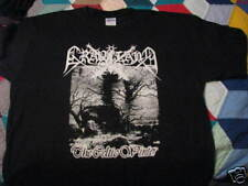 graveland the celtic winter t shirt death metal black metal burzum absu beherit