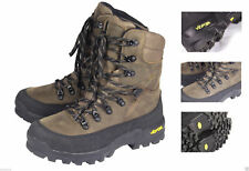 Jack Pyke Hunters Boots Waterproof Leather Hunting Boot Brand New In All Sizes
