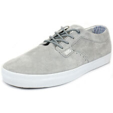 "DVS ""EL PORTO"" MENS SKATE SHOES GREY 54.99"