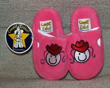 Cowgirl Cuties Children's Slippers by Roper®
