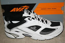 MENS AVIA RUNNING CANTILEVER SHOES A5020MWXS~MULTI SIZES AVAILABLE (B55)