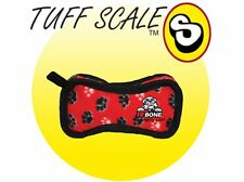 Tuffys Junior Bone II  Durable Small Breed Dog Toy  Tough Toy For Small Dogs