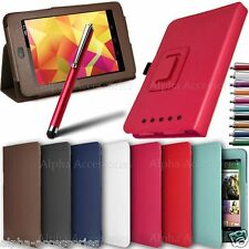PU Leather Smart Stand Case Cover For Asus Google Nexus 7 1st Generation 2012
