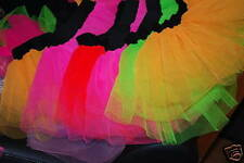NeW TUTU ADULT KIDS XXL XL COLOURS SIZES FROM £7.49 FREE P&P DANCE