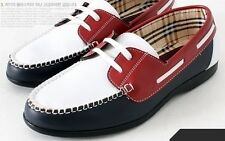 NEW BOAT-L Mens Business Casual Shoes For Men Cheap Loafers male Dress Sneakers