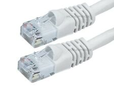 24AWG Cat6 550MHz UTP Ethernet Bare Copper Network Cable - Monoprice