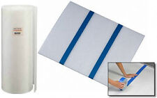 Above Ground Swimming Pool Liner Guard Bottom Pads w/Tape - Several Sizes-