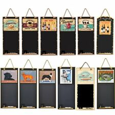 Kitchen Memo/Chalkboards Various Designs