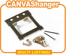 Canvas Hangers, Picture Hanging, Canvas Hanging, Canvas Print Wall Fixings