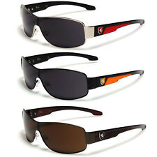Khan Outdoor Sport Cycling Golf Mens Sunglasses UV400 Designer Shades NEW