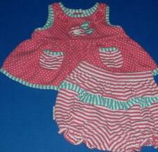 Girls 2pc & 3pc Summer Outfits Gymboree Baby LULU Baby Sara Lauren Celeste Digit
