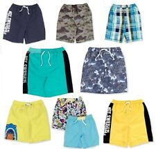 Boys swim shorts ex store M*S baby age 2 3 4  5 6 7 8 9 10 11 12 13 14 *50% off*