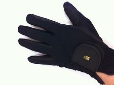 Roeckl Summer Chester Gloves Black