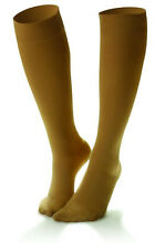 Women Support Socks Firm 20-30 mmhg Compression Stocking Nylon Dr Comfort