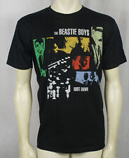 Authentic THE BEASTIE BOYS Root Down Single Cover T-SHIRT S M L XL NEW