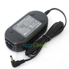 CA-570 AC Power Charger Adapter For Canon HV20 ZR400 ZR500 ZR60 ZR85 ZR90 DC210