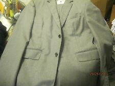 NWT BROOKS BROTHERS BLACK FLEECE SUIT bb5 THOM BROWNE ALL WOOL FALL WEIGHT