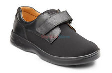 Annie - Dr Comfort - Diabetic Shoe - Breathable Lyrica Velcro - Free Gel Inserts