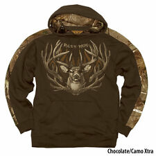 Buck Wear Rule The Racks
