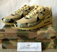 NIKE AIR MAX 90 COUNTRY CAMO PACK Italy SP US UK7 8 9 10 11 12 13 HYP 596529-320