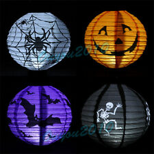 Halloween Lamp Paper Lantern Decorations Hot Decoration for Halloween Props