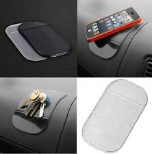 Anti Slip Car Mount Dashboard Sticky Pad Mat Holder For Karbonn A27 and various