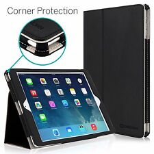 CaseCrown Bold Standby Pro Stand Case for iPad-Air Corner Protection