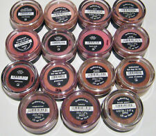 Bare Minerals Blush Face Color .57g Various Rose & Pinks YOU PICK .57g Size
