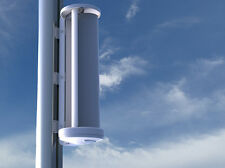 Leading Edge LE-V150 Vertical Wind Turbine Generator for Boat/Caravan