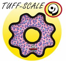 Tuffy's Ultimate Gear Ring Tuffy Dog Toy Soft Durable Tuffies All Breed  Frisbee