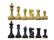 Golden Quality Plastic Chess Pieces with Different board combos