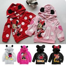 Lovely Baby-Girl Minnie Mouse &Christmas Rompers clothing Baby Clothes Outfits