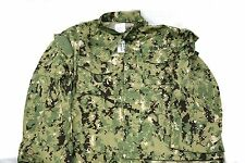 New AOR2 NWU Type III Shirt Uniform Blouse Top Navy SEAL NSW