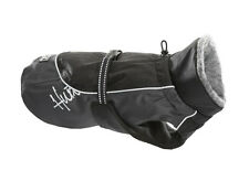 Hurtta Winter Jacket For Dogs - black