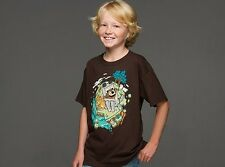 AUTHENTIC MINECRAFT OWNER OF THE SPHERE YOUTH TEE STEVE CREEPER SHIRT S-XL
