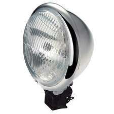 Bike-It Bates Style Motorcycle/Bike Headlight - Fits Any 12V Lighting System