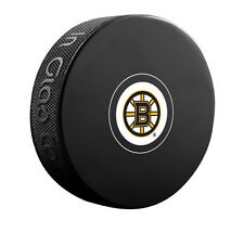 NHL HOCKEY TEAM LOGO AUTOGRAPH PUCK *CHOOSE ANY TEAM*