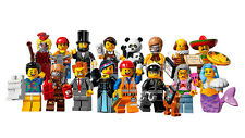 "LEGO THE LEGO MOVIE 71004 Mini-figures Series 12 ""Choose Your Favorite"""