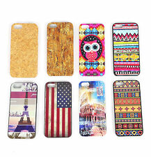 APPLE iPhone 5, 5s Hard Plastic Protective Skin Case