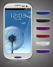 Metal Aluminum Home Button Sticker for Samsung Galaxy S3 I9300