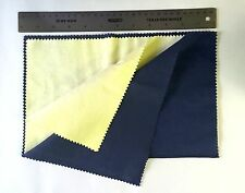 "Gold/Silver Polishing Cloth Jewelry Cleaning Cloth 12""x12""-X-Large By ANAPORIUM."