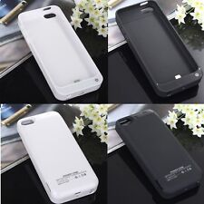 4200mAh External Battery Backup Charger Case Pack Power Bank for iPhone 5c 5 5s