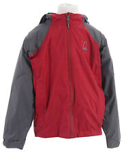 Sierra Designs Hurricane Accelerator Shell Jacket Crimson Youth