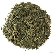 Japanese Sencha Green Loose Leaf Tea 25g - 500g