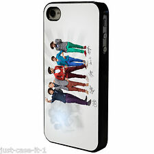 ONE DIRECTION 1D Phone Case/Cover UK STOCK. iPhone 4 4s 5 5s 5c
