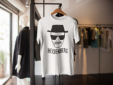 BREAKING BAD HEISENBERG DESIGN T-SHIRT LOS POLLOS HERMANOS WALTER WHITE HIPSTER