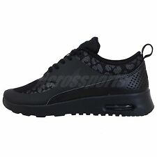 Nike Wmns Air Max Thea PRM Premium Reflect Leopard Womens Running Shoes 1 90